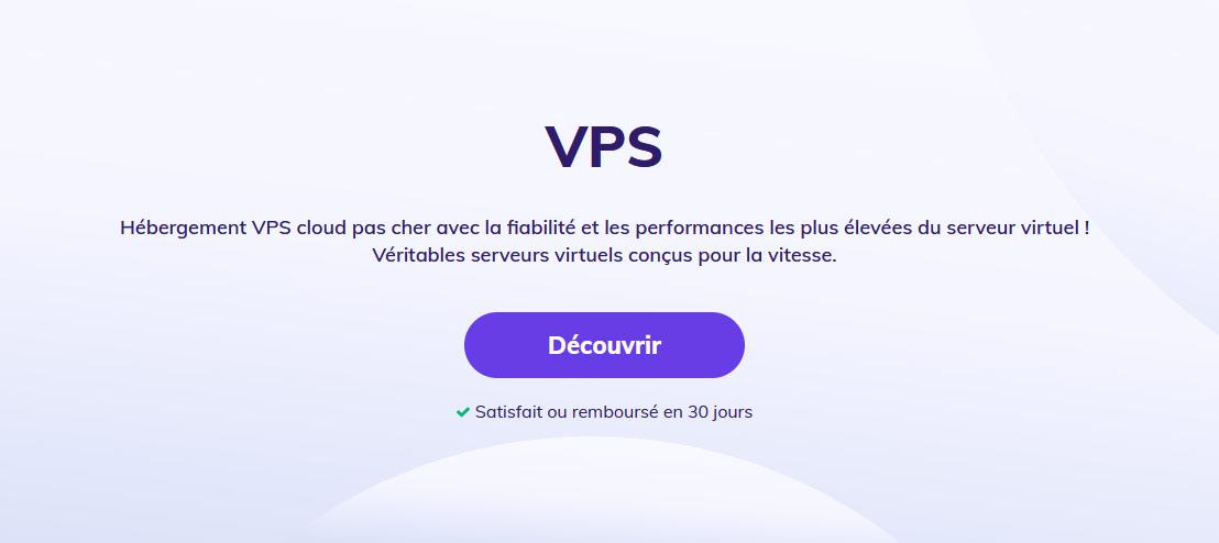 VPS Hostinger